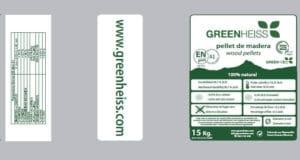 Pellet Greenheiss