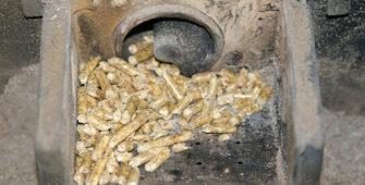 Estufas de pellets: Mantenimiento en 5 pasos