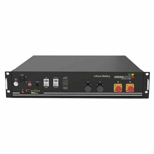 Batería Litio Modular GH-LI 2.4