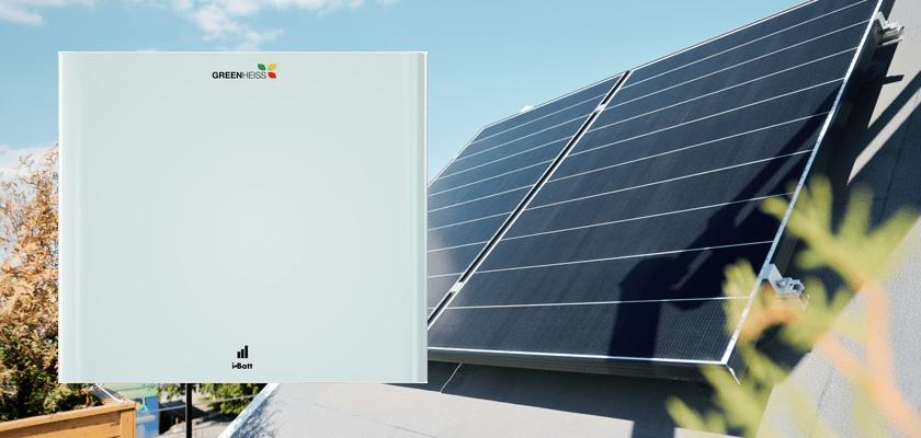 Sistemas «all in one»; gestión integral instalaciones fotovoltaicas