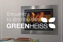 distribuidor Greenheiss