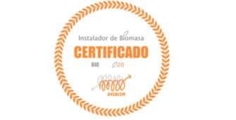 certificado biomasa ibc