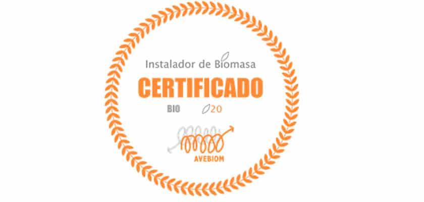 AVEBIOM impulsa un nuevo sello para los instaladores de biomasa (IBC)
