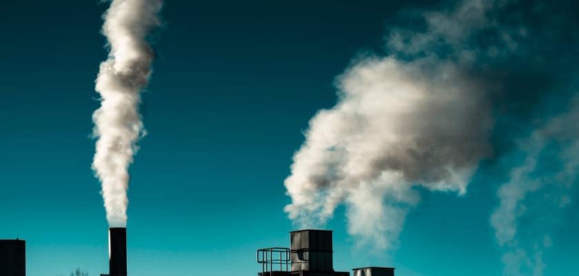 ¿Cuántas toneladas de CO2 evitaron las instalaciones de biomasa en 2018?