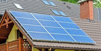 cuánto cuesta poner placas solares