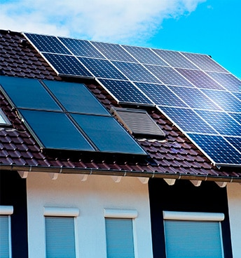 energia solar greenheiss