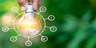 Las energías renovables en la reactivación de la economía post-COVID 19