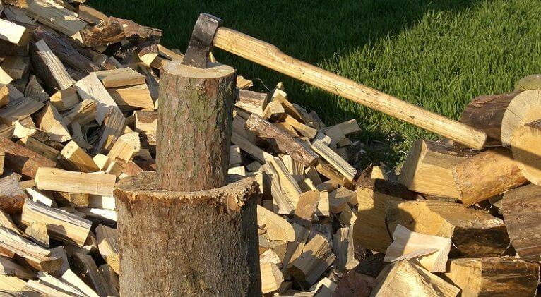 Estufas y calderas de biomasa: ¿qué necesito?