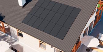 instalacion fotovoltaica en tejado