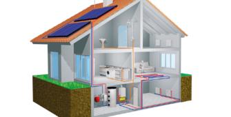 Instalacion de paneles solares: Elementos de Seguridad