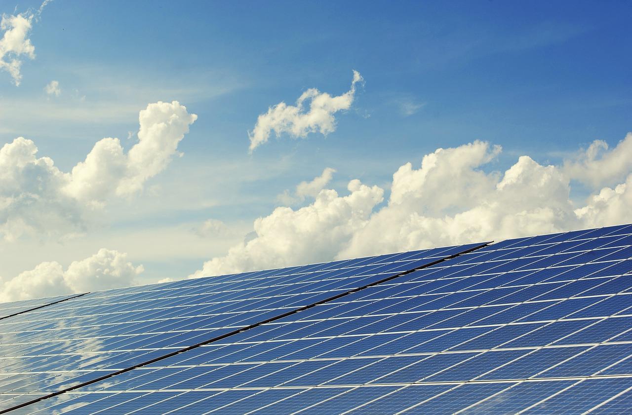 instalación paneles solares térmicos