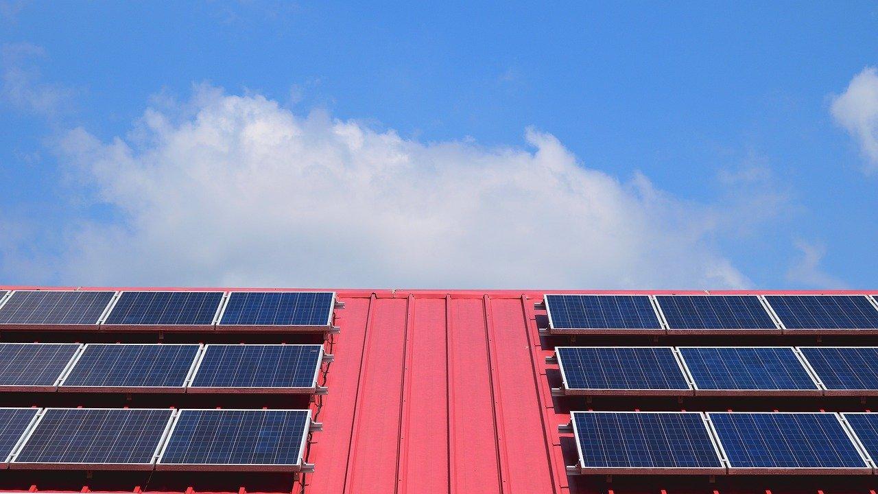 instalación placas solares en comunidades de vecinos