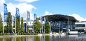 Feria solar fotovoltaica