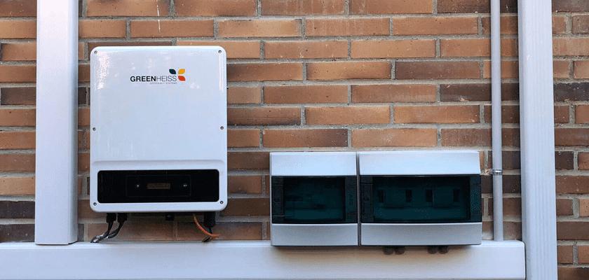 ¿Qué son los inversores solares?