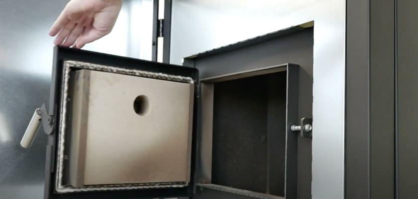Claves para el mantenimiento de las calderas de biomasa