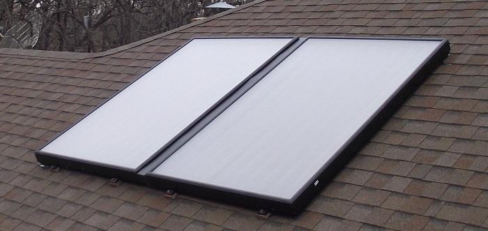 Paneles solares: Lo que ahorrare en ACS