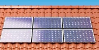 Paneles solares fotovoltaicos para mi vivienda; ¿cuántos tengo que instalar?