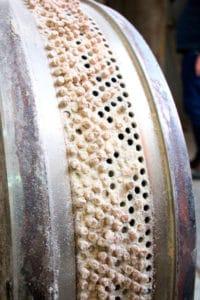 pellets fabricas