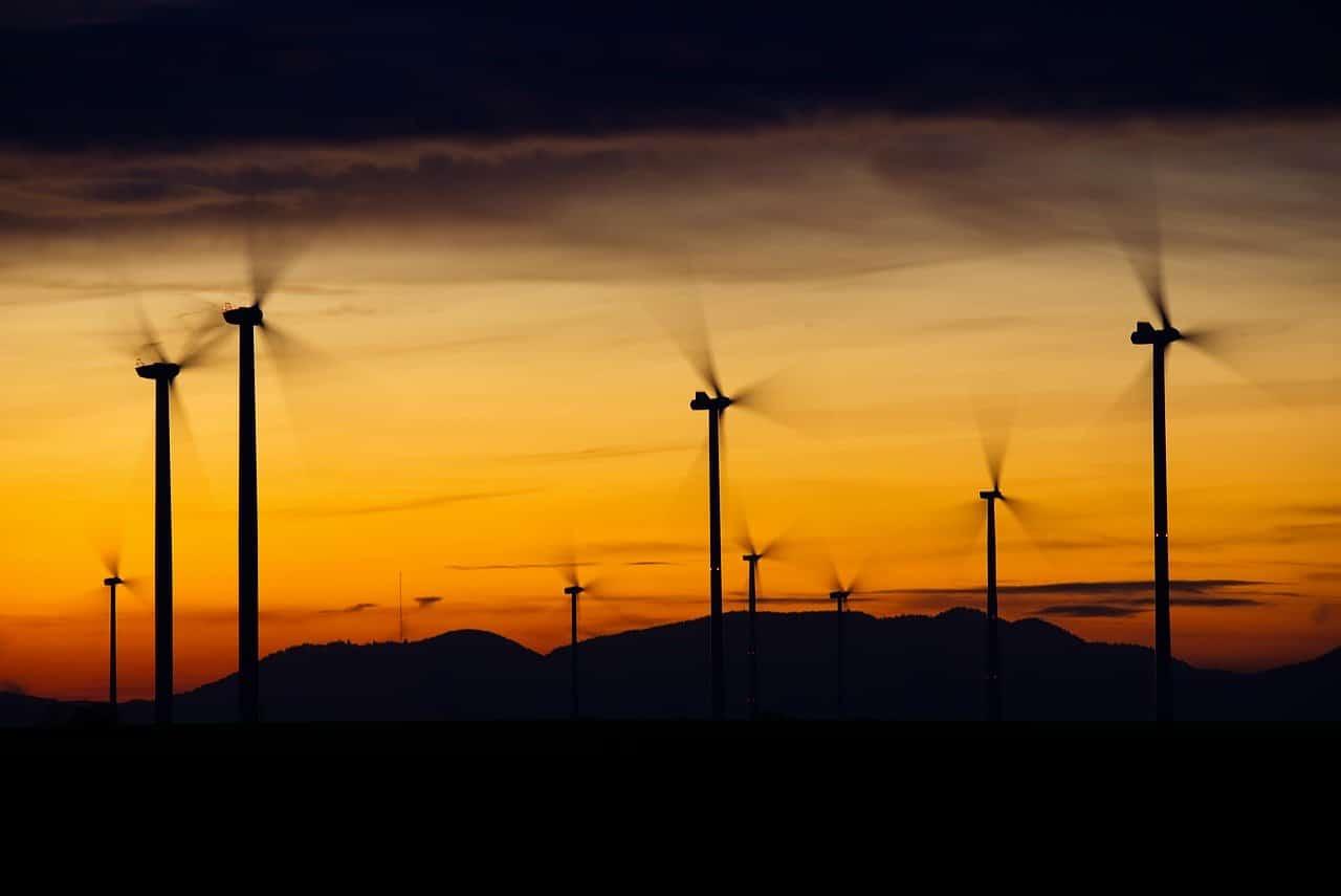 política energética de España