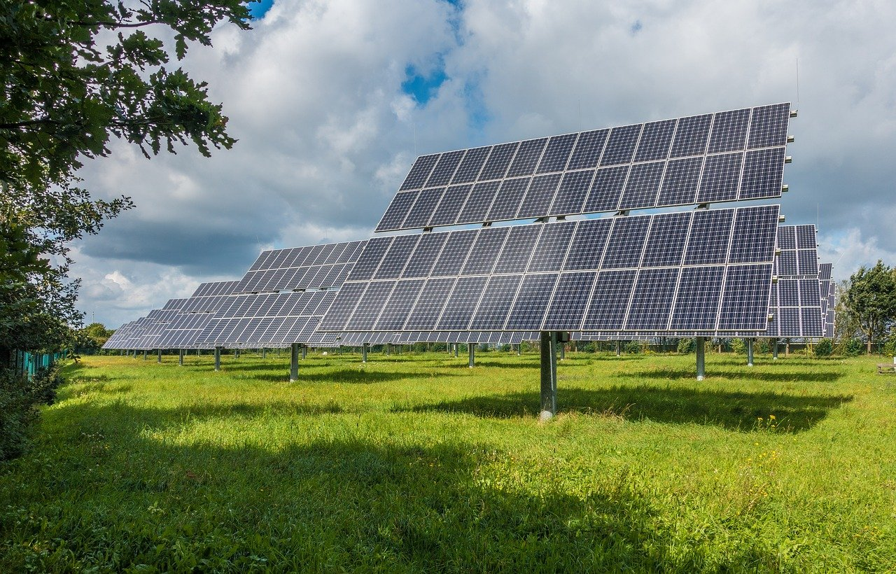 La política energética de España en energías renovables para 2030