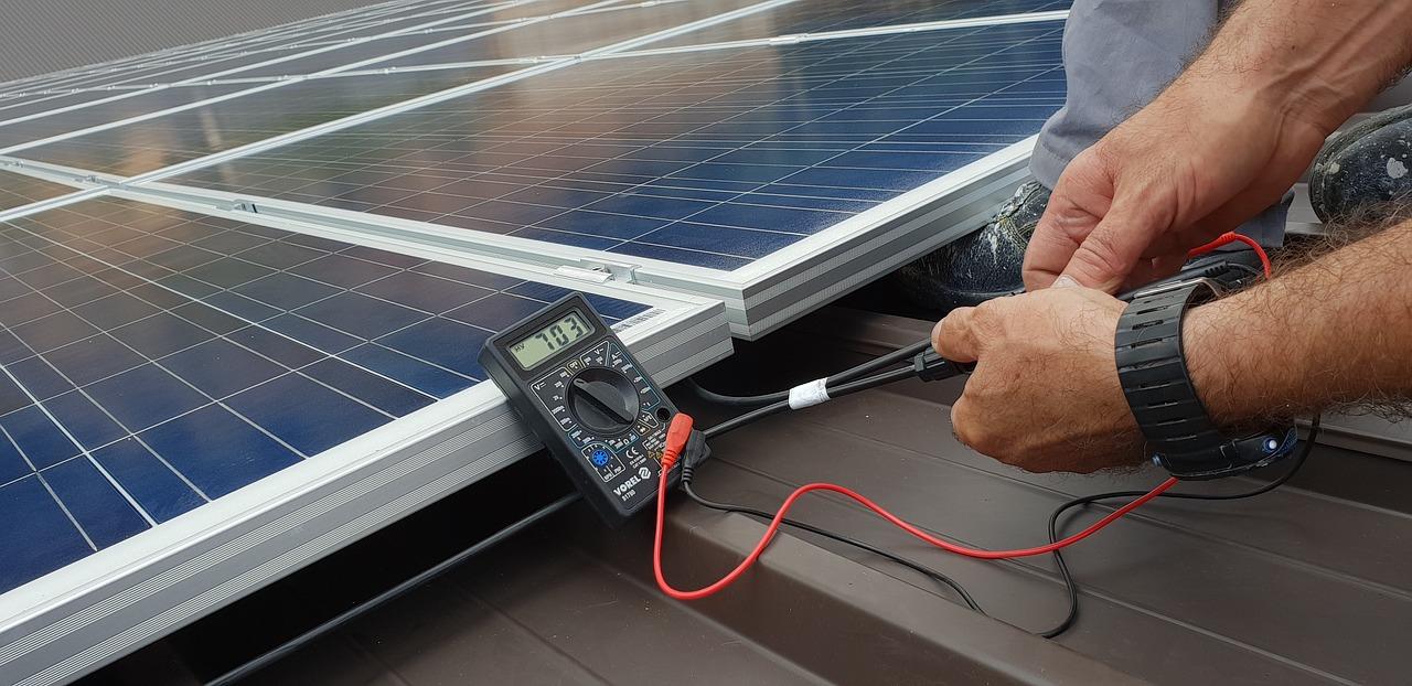 problemas en placas solares para agua sanitaria