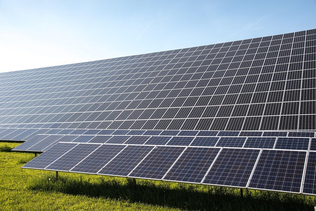 producción energía solar en España