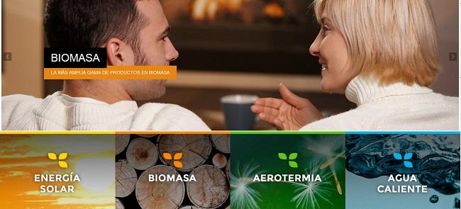 biomasa, aerotemia, solar