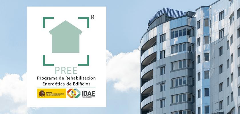 Ayudas eficiencia energética y renovables en el ámbito residencial