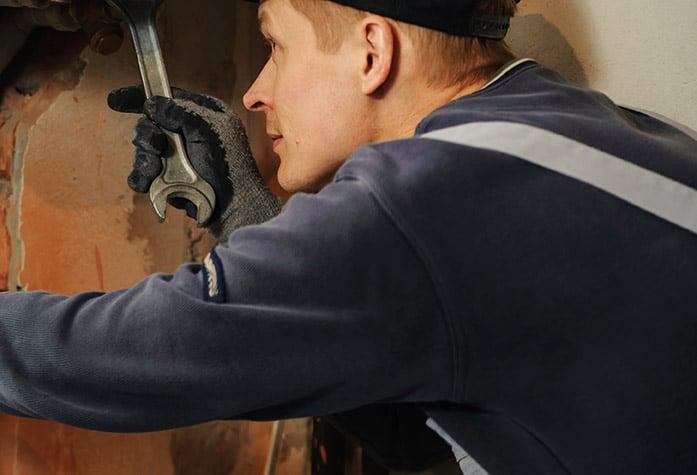 mantenimiento caldera biomasa