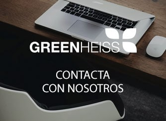 Contacta con Greenheiss