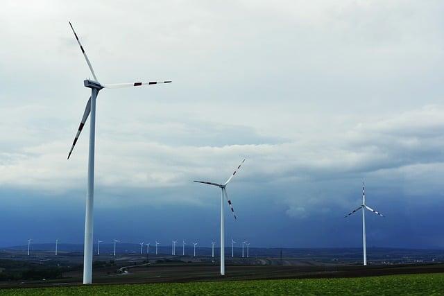 Situación de las energías renovables en España