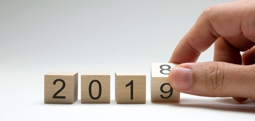 Buenas perspectivas para el sector de las renovables en 2019