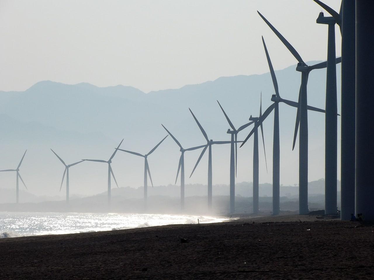 transición energías renovables