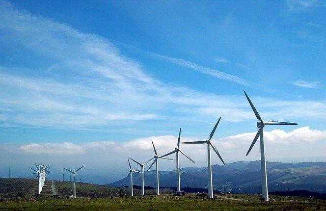 Transición hacia energías renovables